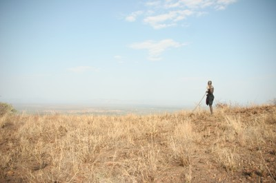 Omo Valley and South Sudan