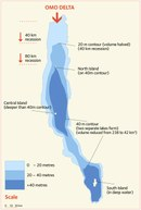 Lake Turkana diagram