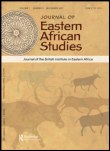 Free online access to articles on the Lower Omo Valley - for a limited period!