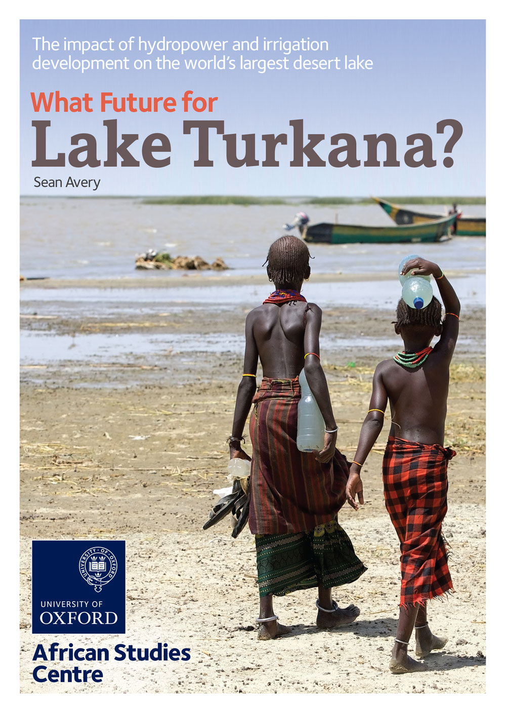 What Future for Lake Turkana?